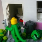 Lego Sweet Shop restroom by Super-Junk