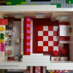 Lego Modular Sweet Shop by Super-junk